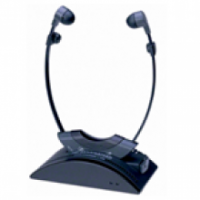 A-200 Personal Sound Amplifier