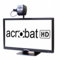 Acrobat HD LCD Video Magnifier