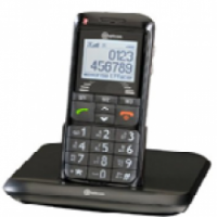 Amplicom PT M5000 Mobile Phone