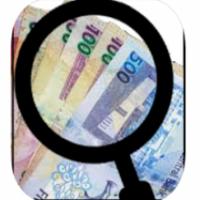 Money Reader App Logo