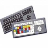 BigKeys LX Keyboard