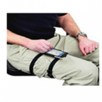 Body Mounts (Leg) for iPhone, iPod Touch and iPad