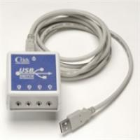 Crick USB Interface