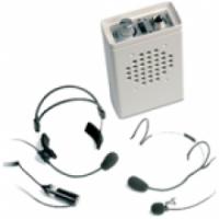 Freiburg De Luxe Speech Amplifier