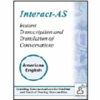 Interact-AS Language Modules