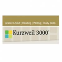 Kurzweil 3000 Scan - Read Systems