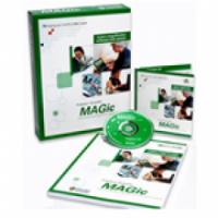 MAGic Screen Magnifier / Reader