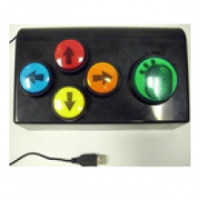 Mouse Button-Box