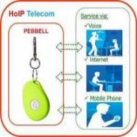 Pebbell GPS Tracker