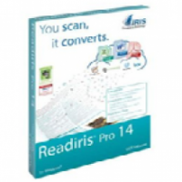 Read Iris Pro Scan / Read Systems