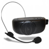 SoniVox Waistband Voice Amplifier